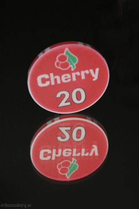 Cherry reflektion