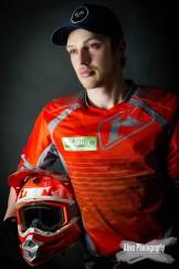 Riders in studio, Oskar Jernberg-45